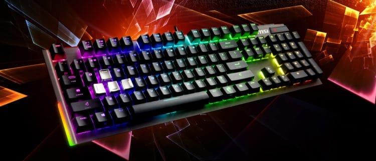 Best Gaming Keyboards 2019 (Mechanical, Wireless & RGB)