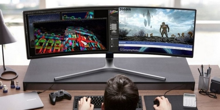 Best Gaming Monitor 2019 (4K, G-Sync, 1080p, Ultrawide & HDR)