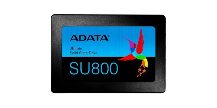 ADATA Ultimate SU800 512GB SSD
