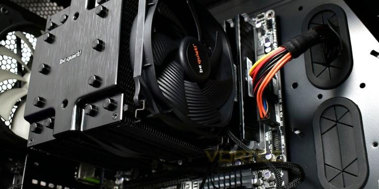 Best Cpu Air Cooler 2019 Best CPU Cooler for 2019 (Liquid, Air, or Small Form Factor)