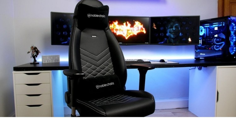 Strange Best Gaming Chair 2019 10 Good Comfortable Pc Gaming Pabps2019 Chair Design Images Pabps2019Com