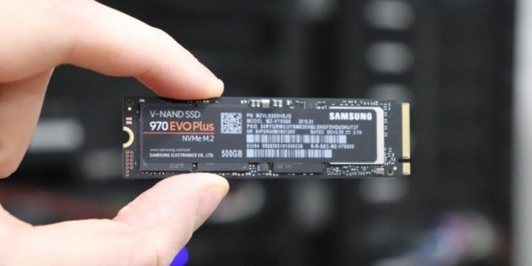 Best Ssd For Gaming 2019 Best SSD for Gaming 2019: The Top Solid State Drives of the Year