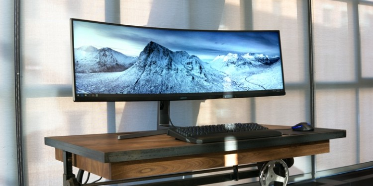 Best Ultrawide Monitor 2019 - Picks for Working and Gaming