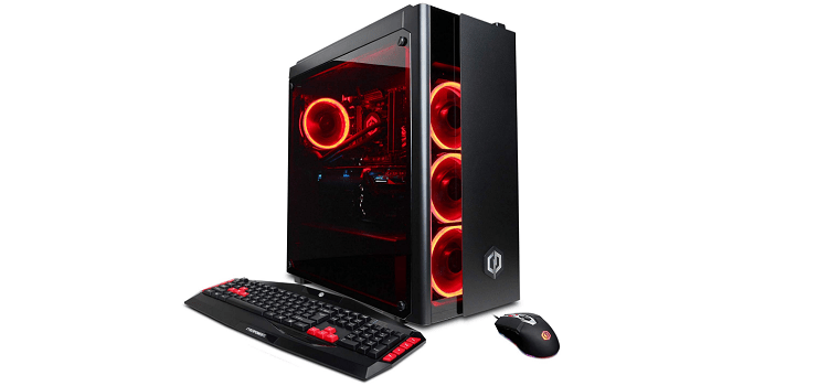 CYBERPOWERPC GXi VR Gaming PC