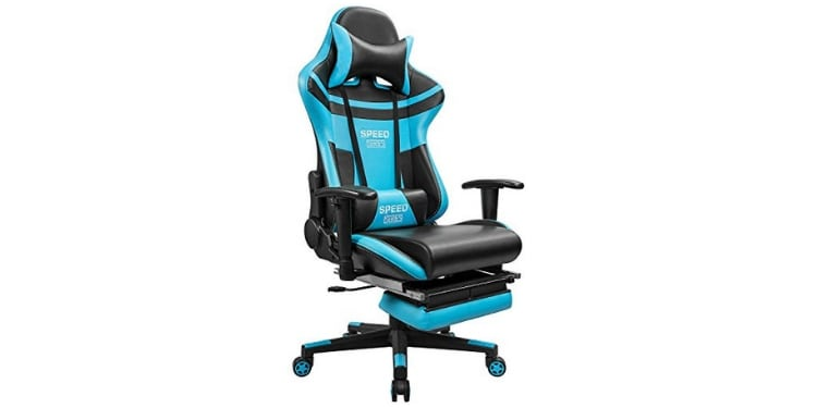 Furmax High Back Gaming Chair
