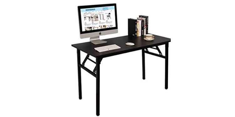 Need Small Folding Computer Desk