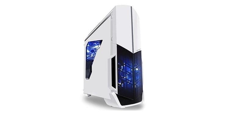 SkyTech Archangel Computer Desktop