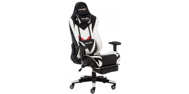WENSIX Ergonomic Gaming Chair
