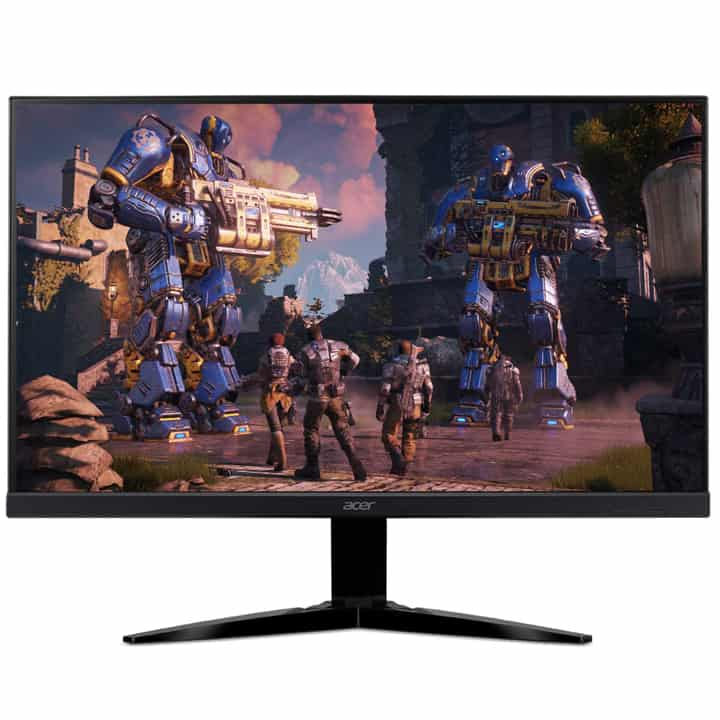 Acer KG251Q bmiix