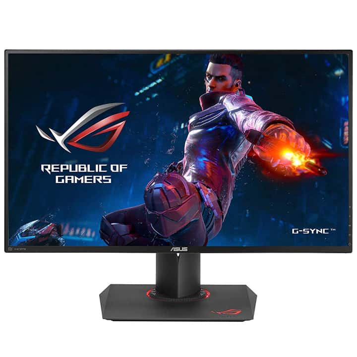 The Best 144 Hz Monitor - 2019 Reviews