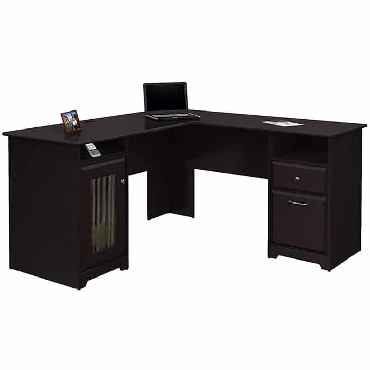 Bush Furniture Cabot