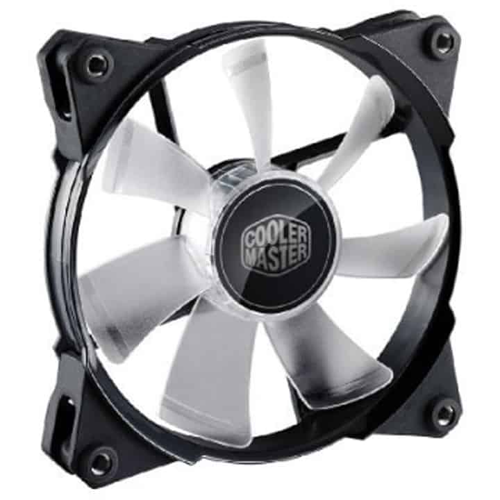 10 Best Case Fans in 2019 (RGB, 120mm, 200mm, and 80mm)