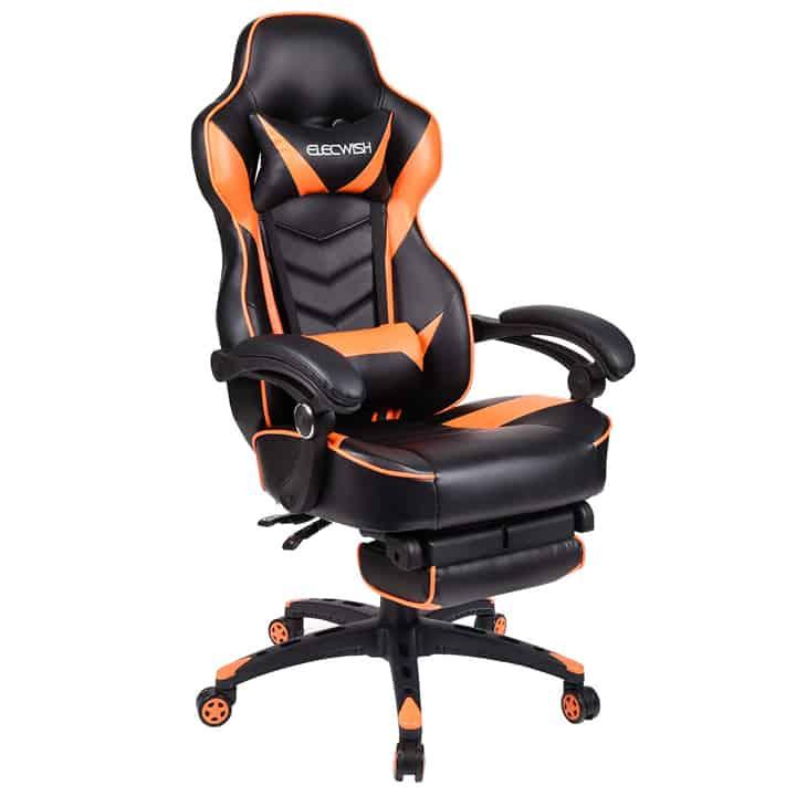 Elecwish Ergonomic Gaming Chair