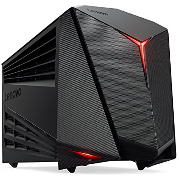 Lenovo YZ20 Cube 15 Gaming PC