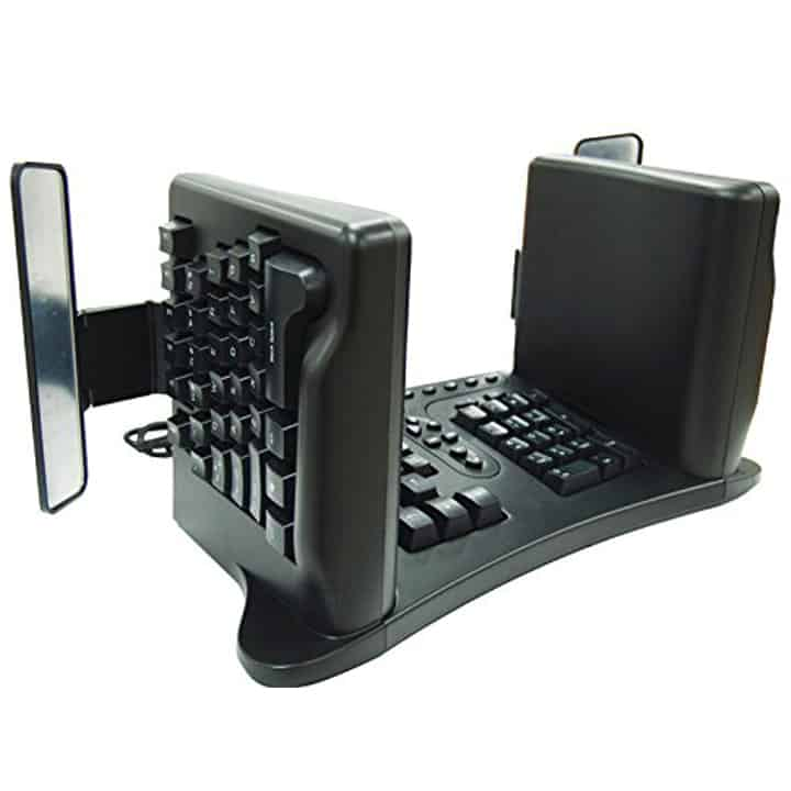 Safetype Keyboard
