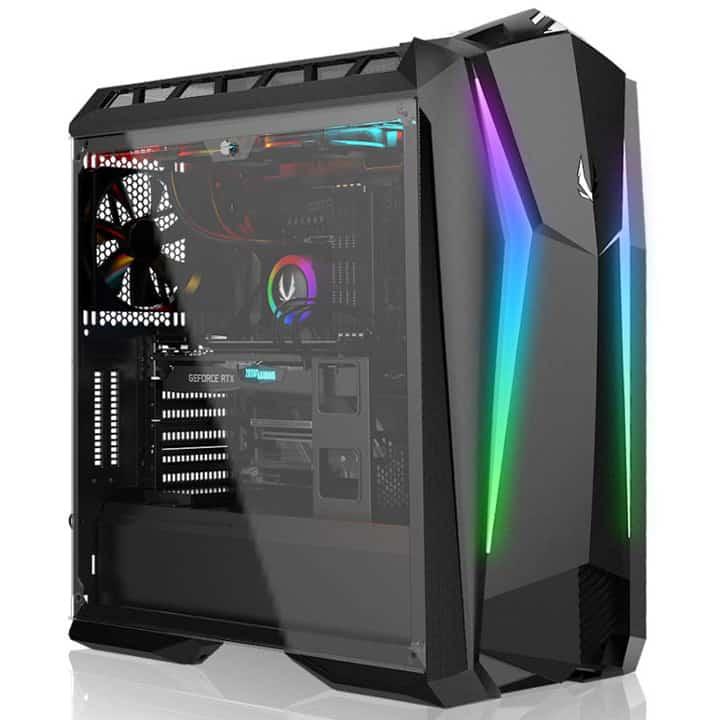 ZOTAC MEK ULTRA Gaming PC