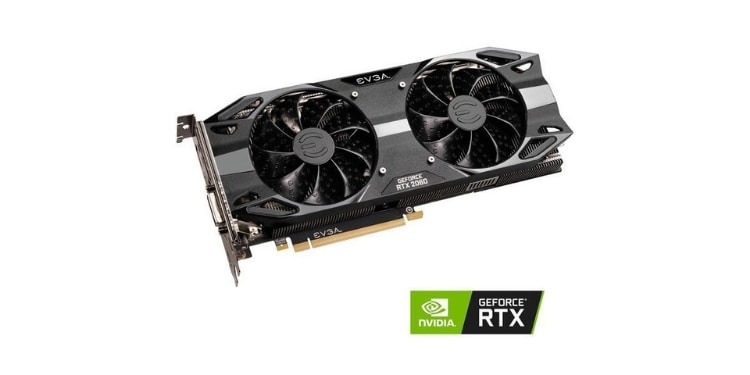Best RTX 2060: 2019 Reviews