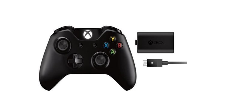 Microsoft Xbox One Wireless