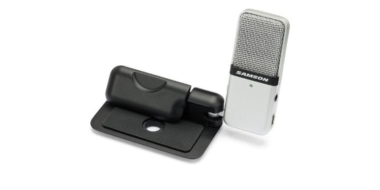 Samson Go Portable USB Mic