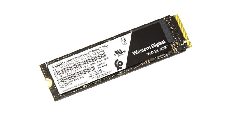 Best NVMe SSD: 6 Fastest NVMe Solid State Drives in 2019