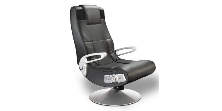 XRocker Surge Gaming Chair