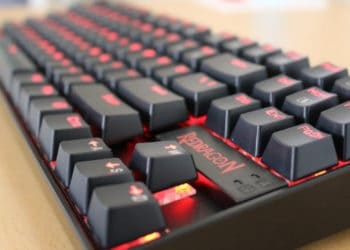 Keyboards Archives - PCGuide