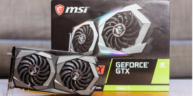 The Best GTX 1660 Graphics Card For 2019- Buyer's Guide and