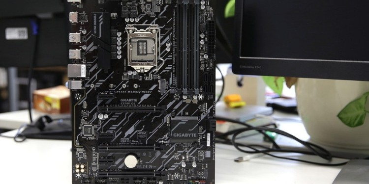 Best Z370 Motherboard 2019 - Picks for Gaming & Overclocking