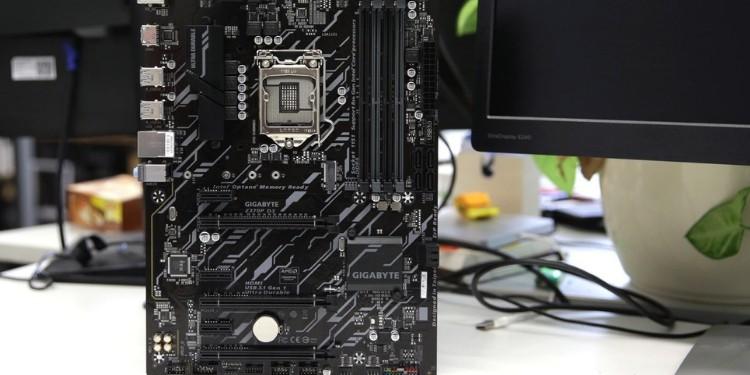 best z370 motherboard