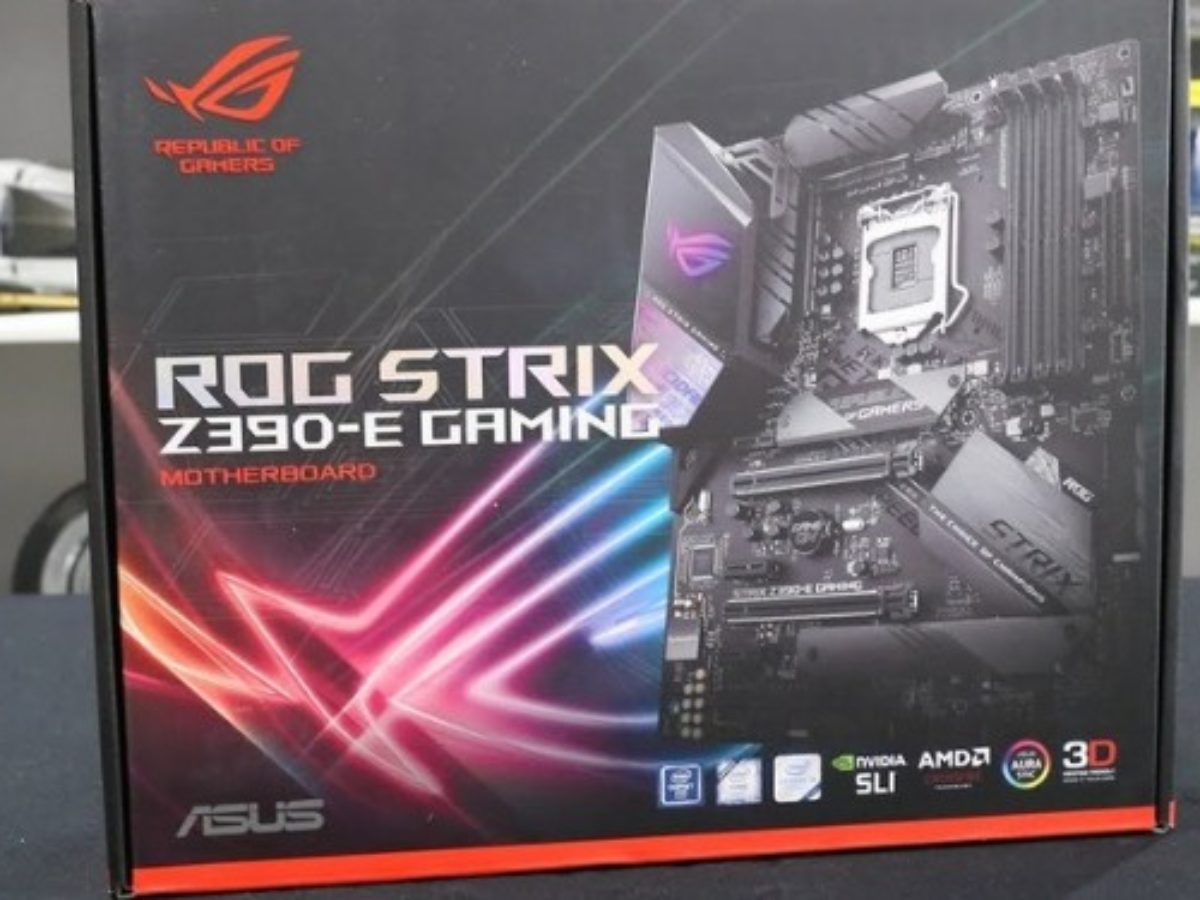 Best Z390 Motherboard For 2019 Overclocking Rgb And More