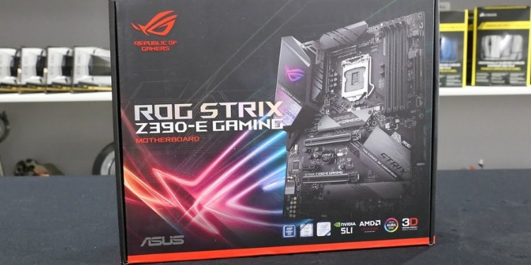 Best Z390 Motherboard For 2019: Overclocking, RGB, and more!