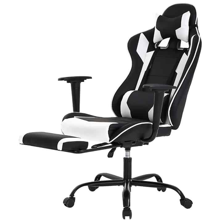 BestOffice Managerial And Executive Gaming Chair