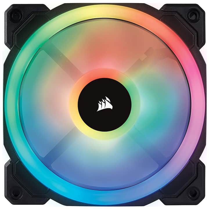 Best Rgb Fans 2019 Picks For Airflow Radiators And Budget