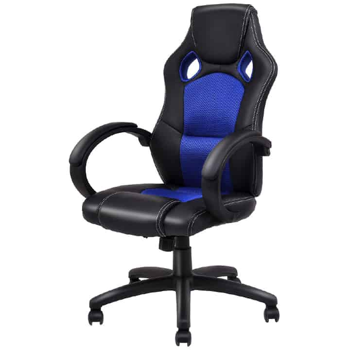 Giantex High-Back Racing Gaming Chair
