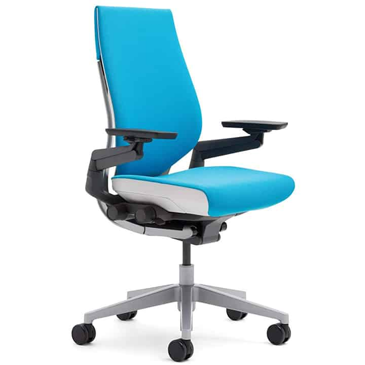 Marvelous Best Ergonomic Office Chair 2019 Top Picks For Back Support Ibusinesslaw Wood Chair Design Ideas Ibusinesslaworg