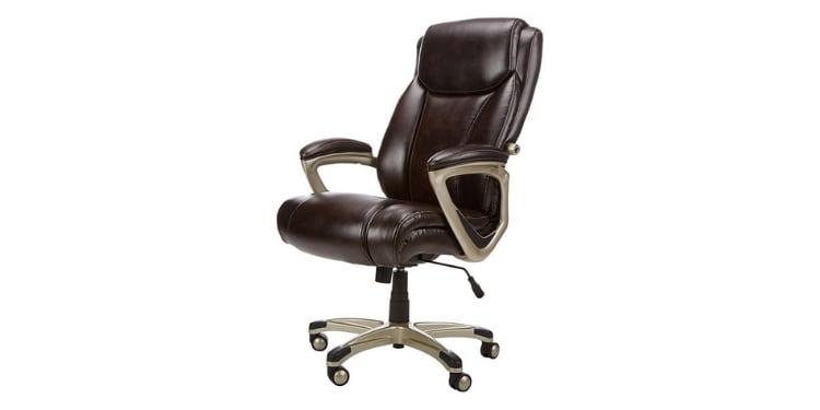 AmazonBasic Big & Tall Executive Gaming Chair