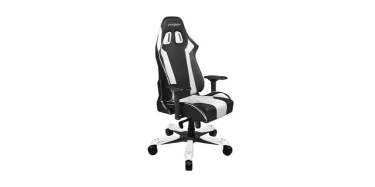 DXRacer King Series Big and Tall Chair