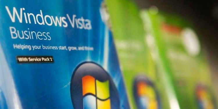 What Happened with Windows Vista
