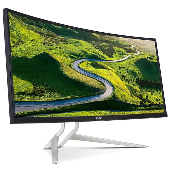Acer XR382CQK