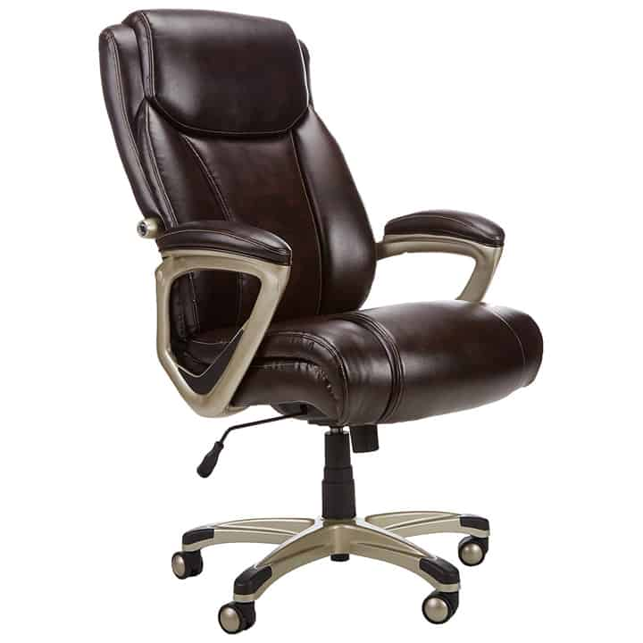 AmazonBasic Big & Tall Executive Gaming Chair