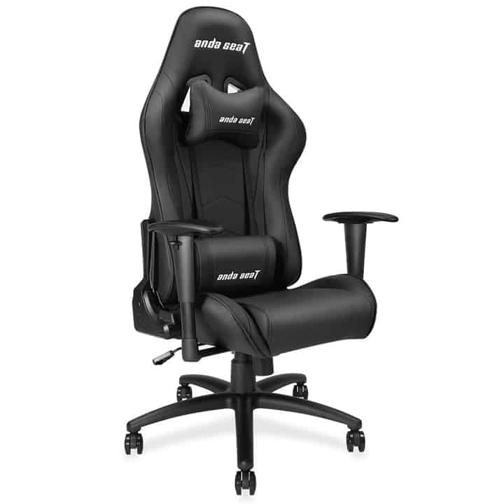 Anda Seat Axe Series Racing Style Gaming Chair