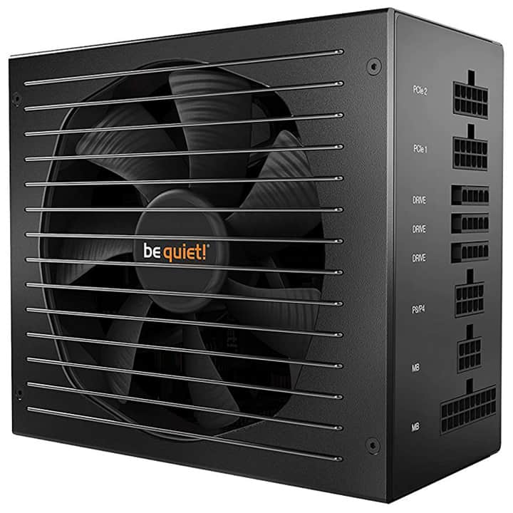 be quiet! BN618 Straight Power 11
