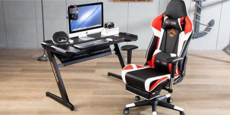 Fantastic 10 Best Gaming Chairs For Big And Tall Guys 2019 Wide Large Theyellowbook Wood Chair Design Ideas Theyellowbookinfo