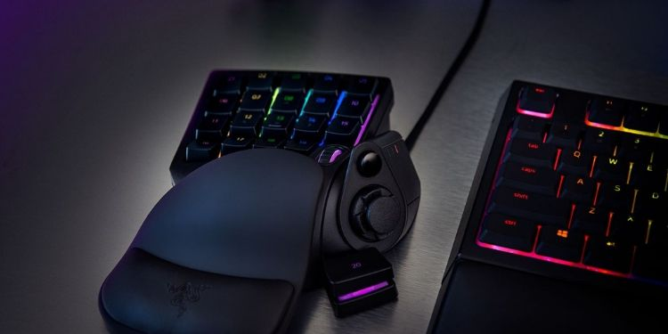 05d784eec1a Best Gaming Keypad for MMOs and MOBAs in 2019