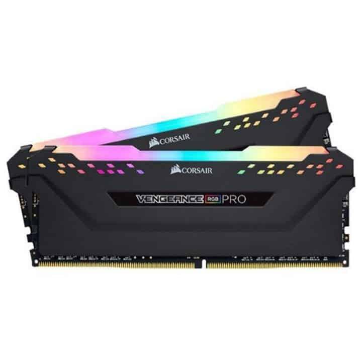 Corsair RGB Pro 16GB