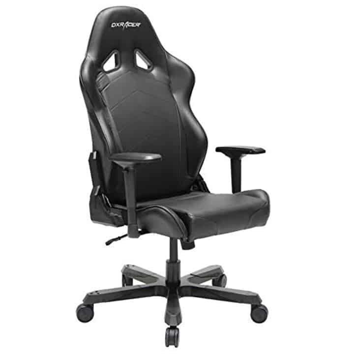 DXRacer Tank Series DOH Big and Tall Gaming Chair