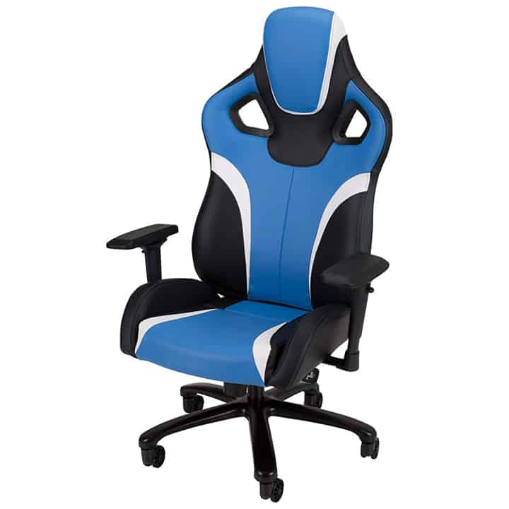 Galaxy XL Big and Tall Gaming Chair