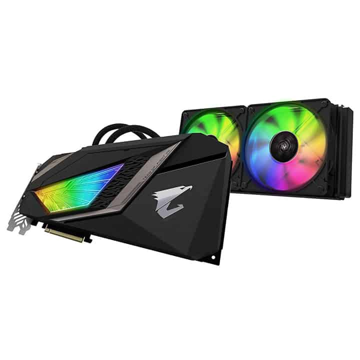 Gigabyte AORUS Xtreme RTX 2080 Ti