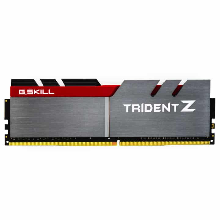 G.Skill TridentZ 8GB