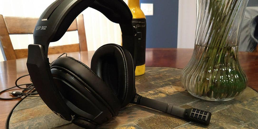 Top 5 Best Gaming Headsets Under 100